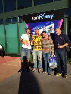 Raquel Superlinda: O #SUPERLINDA na #RUNDISNEY 2015