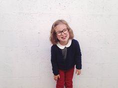 Maé - www.petit-sweet.blogspot.fr - http://www.petit-bateau.fr/?CMP=SOC_11732SOU=TYP=SOCKW=pinterest #petitbateau #newcollection #fashion for #kids #girl