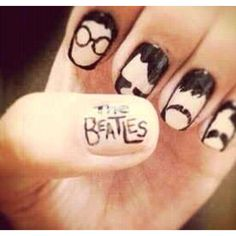 GIVE ME A SHARPIE IM DOING THAT TO MY NAILS