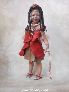 Susan Krey Collectible Dolls
