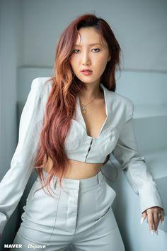 Korean Fashion Kpop Bts, Cute Korean Fashion, Korean Fashion Summer Casual, Korean Fashion Dress, Korean Street Fashion, Kpop Fashion, Asian Fashion, Mamamoo, Ulzzang