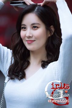 gottogetyouintomylife  SeoJooHyun • Leap before you look. #seohyun #snsd