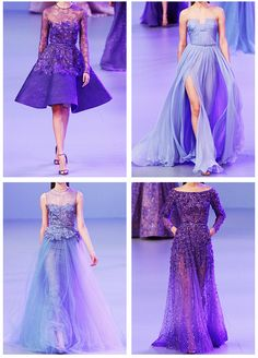 ELIE SAAB PARIS FASHION WEEK 2014