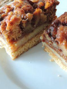 Swiat Mojej Kuchni: Pszczółka. Cake, Food, Pastel, Kuchen, Cakes, Meals, Cookies, Yemek, Pie