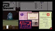 Papers Please Games For Change Video Game Jobs Games