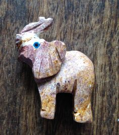 Elephant Spirit Animals Crystal Healing Stones Power by GotRockz