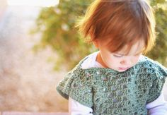 Crochet Granny Stitch Square Top - Free Pattern