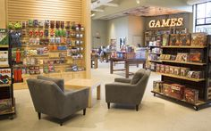 Mox Boarding House, in Bellevue, is a game store like no other, featuring a full-service restaurant, private rooms, nightly tournaments and more.