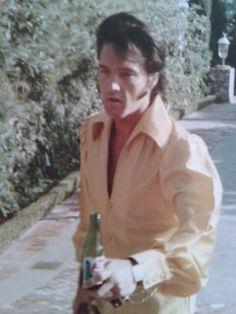 Hill Crest Drive, 1969