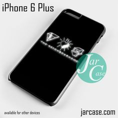 The Neighbourhood YD Phone case for iPhone 6 Plus and other iPhone devices