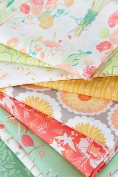 reminisce fabric collection by bonnie christine