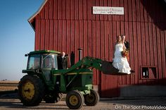 Country Farm Wedding Sculpture by Sidney Dumas - Country Farm ...