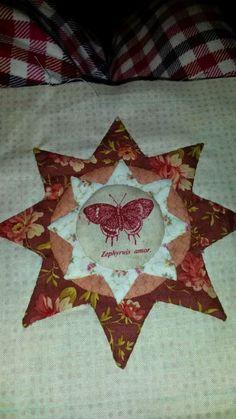 Stonefieldsquilt van Susan Smith gemaakt door bezig bijtje van http://bezigbijtje-quilt.blogspot.nl/