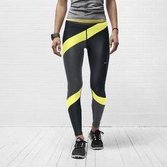 Nike Engineered Print Women's Running Tights - $130