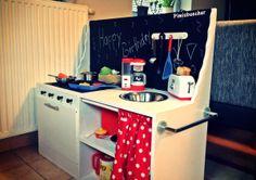 Wunderhübsche Küche für unser Lieselottchen