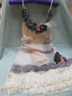 Etsy slip to,flapper dress