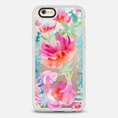 Floral Eucaliptus - New Standard Case