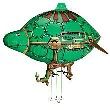 ****Teenage Mutant Ninja Turtles Turtle Blimp 28.98