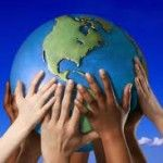 Happy Earth Day! Please click on and read todays Special Earth Day Report  www.thethrifters.net