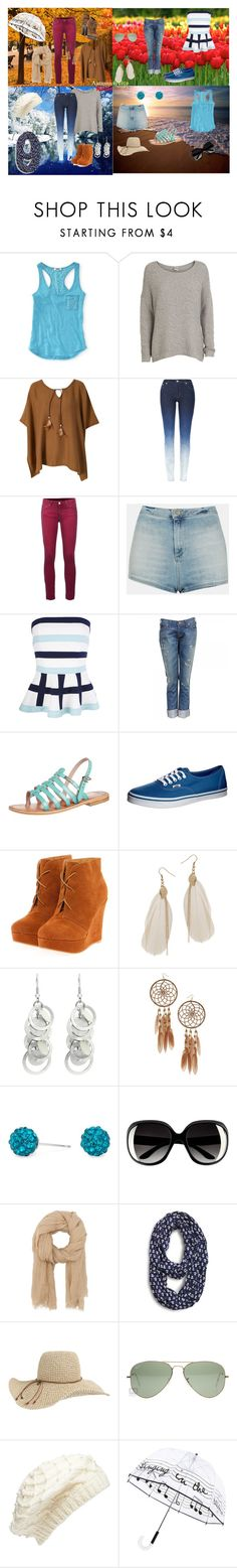 """""""Various seasons!"""" by glee2shake ❤ liked on Polyvore featuring beauty, Forum, Aéropostale, Object Collectors Item, Jeane Blush, Acne Studios, IRO, Topshop, Talulah and True Religion"""
