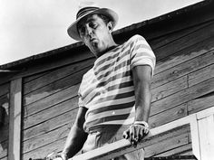 Robert Mitchum: 10 essential films