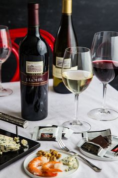 Lindt Chocolate Wine Party (1 of 5)