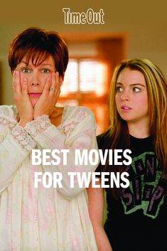 The 33 best tween flicks for your movie-night watchlist