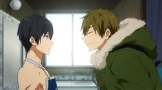 Free! This is too funny! I've never seen the show, but the face is too funny!