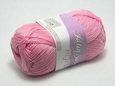 MYRA (kolor: różowy, nr 0046) Pasmanteria U Gaby