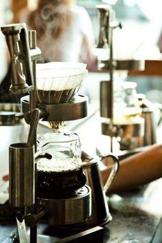 HARIO a nice cup of Coffee - hario :)