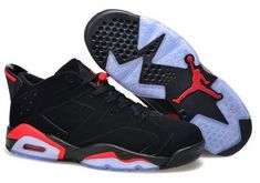 new product 83706 eaf29 Buy For Sale Australia Nike Air Jordan Vi 6 Retro Womens Shoes Hot All Black  And Red from Reliable For Sale Australia Nike Air Jordan Vi 6 Retro Womens  ...