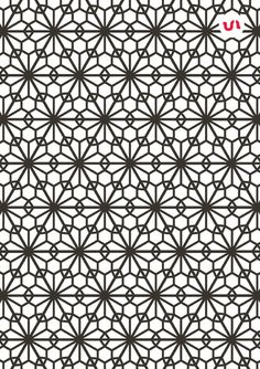 Floral Patterns Collection Seamless Vector #patterns By @youandigraphics