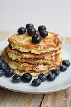 Vegan Dinner Recipes, Good Healthy Recipes, Healthy Cooking, Gourmet Recipes, Healthy Snacks, Healthy Oatmeal Breakfast, Breakfast Recipes, Food Out, Love Food