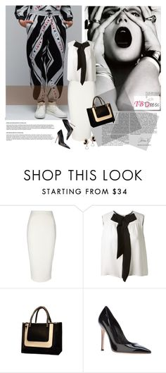 """TBDress"" by duma-duma ❤ liked on Polyvore featuring GE, Nasir Mazhar, Jane Norman, Marc Jacobs, shoes, women and tbdress"