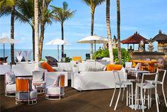 Отель W на острове Бали
