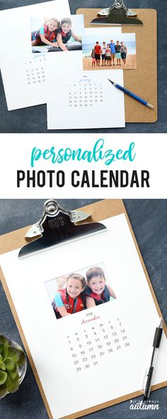 15 Creative Homemade Christmas Gifts for Grandparents Personalized DIY photo calendar Good Gifts For Parents, Best Gifts For Grandparents, Diy Gifts For Him, Easy Diy Gifts, Grandparent Gifts, Handmade Gifts, Creative Christmas Gifts, Homemade Christmas Gifts, Christmas Diy