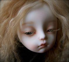 imda modigli sleepy for gail por winternightpoem en Flickr