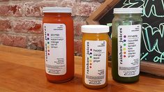 Do you juice? I'm not a daily juicer, but do appreciate a good, healthy dose every now and then. It's a great way to get a refreshing and tasty serving of fresh fruits and vegetables. Rainbow Juices serves up fresh juice cold pressed from organic ingredients. It's bottled, so you can quickly grab what you …