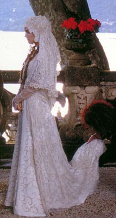This IS my wedding dress. Thank you, Star Wars.