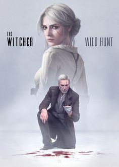 The Witcher: Wild Hunt