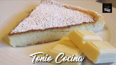Cheesecake japonés de 3 ingredientes   Pastel japonés de queso