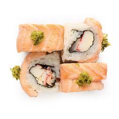 Grill Salmon Surimi Grilled Salmon, Sashimi, Spanakopita, Grilling, Menu, Ethnic Recipes, Food, Menu Board Design, Salmon On Grill