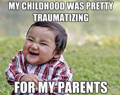 Daily Meme: Traumatized Parents - FreeStuff.Website
