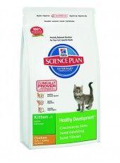 Kitten Healthy Developm. kylling 5 kg