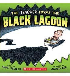 Back-to-School Books that Teach Classroom Lessons   Scholastic.com