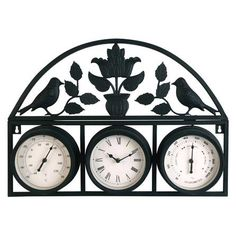 rooster clock cast iron google search decoration pinterest cast iron clocks and iron