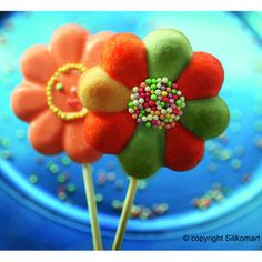 baking goods images and candy | ... Baking Supplies » Baking Sets » Daisy Pop Candy/Baking Kit