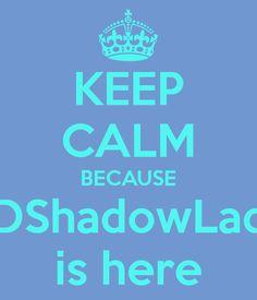 ldshadowlady | LDSHADOWLADY IS ORESOME (MINECRAFT JOKE)