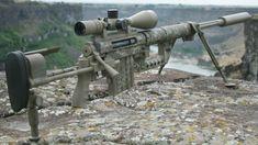 m200, CheyTac, Intervention, .408 Chey Tac, sniper rifle, scope, mountain