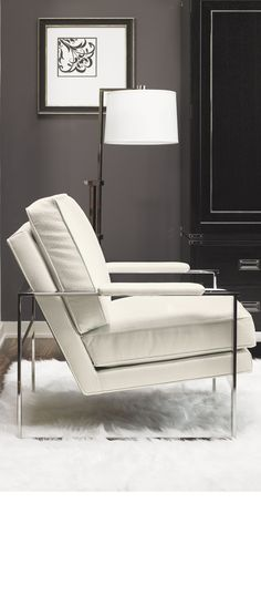"""lounge chairs"" ""lounge chair"" ideas by InStyle-Decor.com Hollywood"
